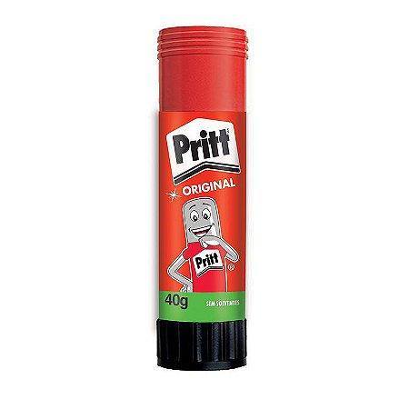 Cola Bastão Pritt 40g Henkel