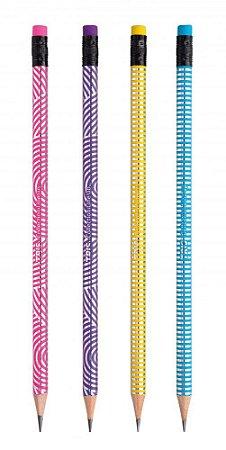 Lápis Preto TRIS Collection Line Up