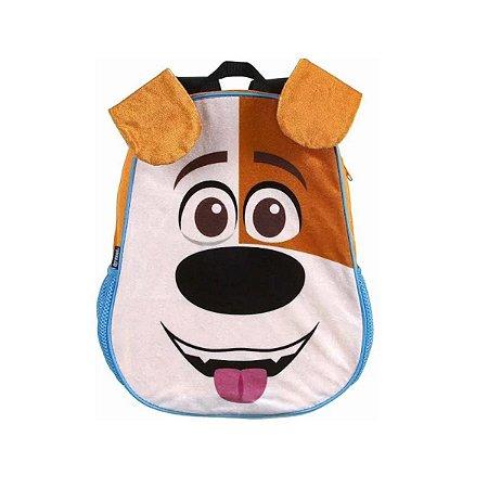 Mochila Escolar Infantil de Costas Pets 2 Max Soft Plus Dermiwil