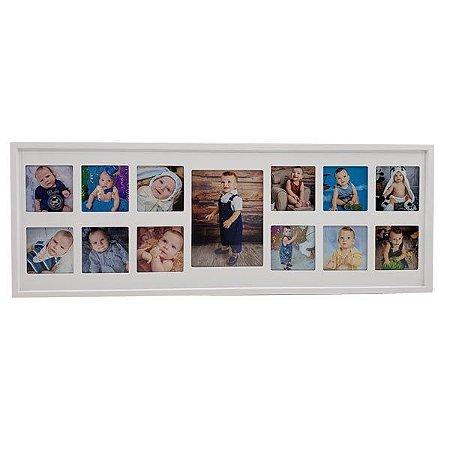 painel de fotos baby born