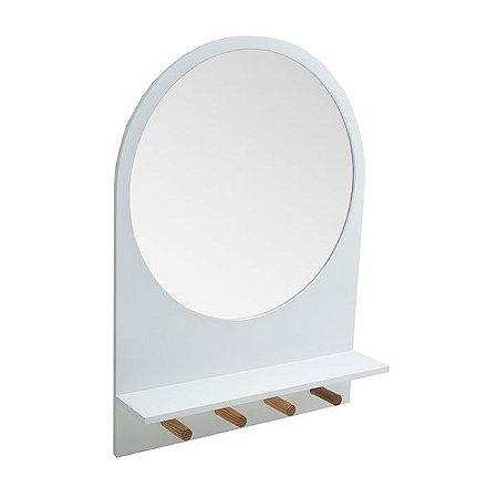 espelho hall soleil 68x50