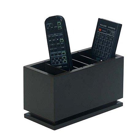 porta controles remoto clássico
