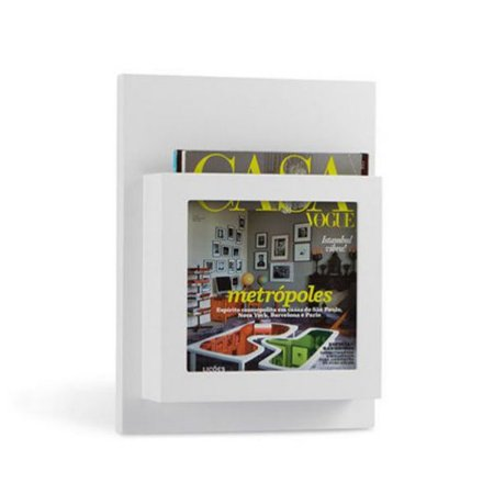 porta revistas magazine