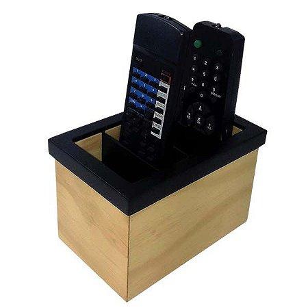 porta controles remoto timbó pn