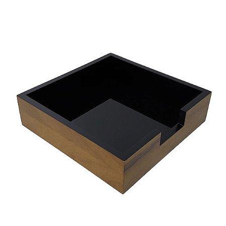 porta guardanapos la table box 21×21