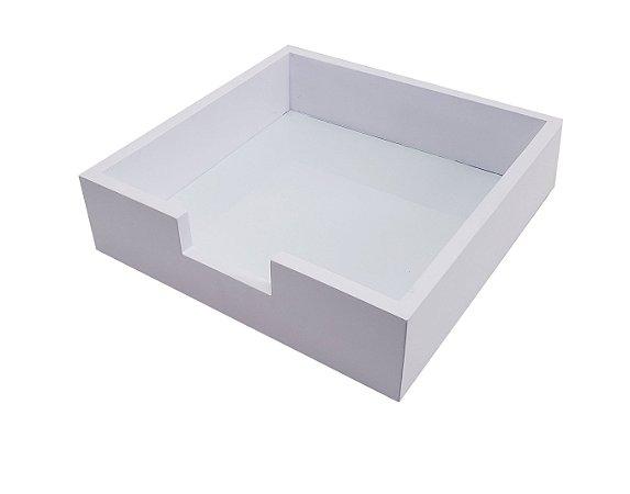 porta guardanapos la table box 21×21 laca