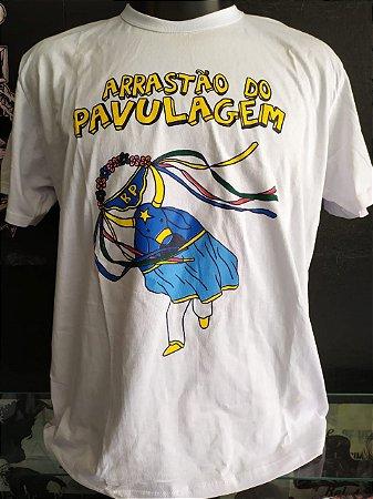 Camisa Arrastão do Pavulagem
