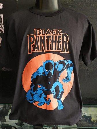 Camisa Pantera Negra