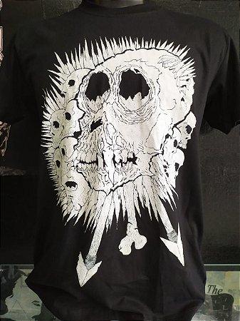 Camisa Caveira 2