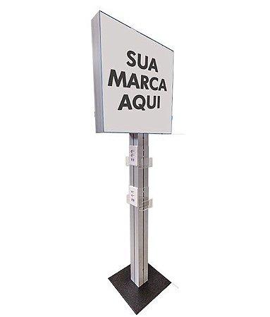 Torre de Tomadas 04
