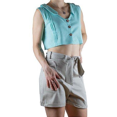Shorts com Laço - Eleva