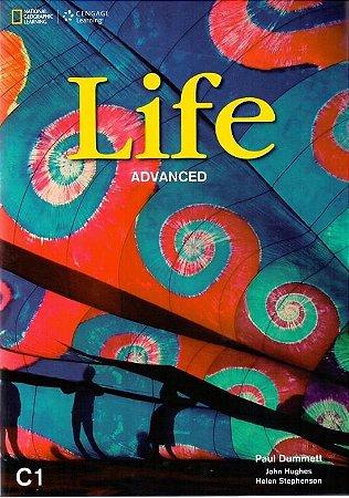 LIFE BRE ADVANCED STUDENT BOOK