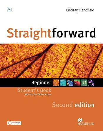 STRAIGHTFORWARD 2ND STUDENTS BOOK EBOOK PACK