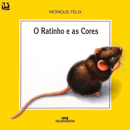 RATINHO E AS CORES