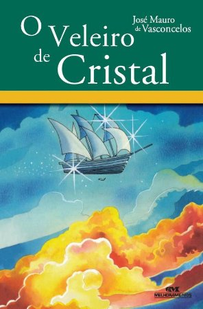 VELEIRO DE CRISTAL