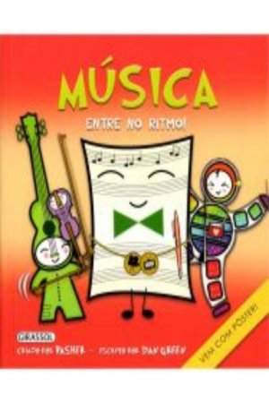 CIENCIA FACIL - MUSICA ENTRE NO RI