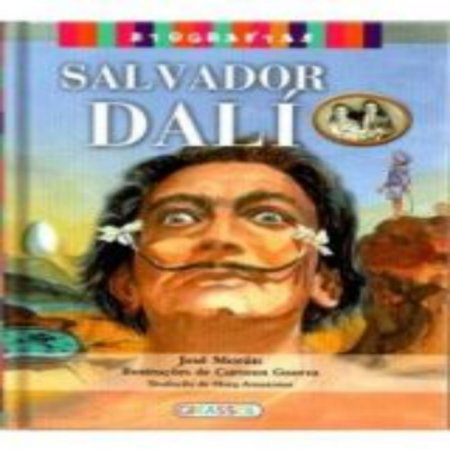 BIOGRAFIAS - SALVADOR DALI