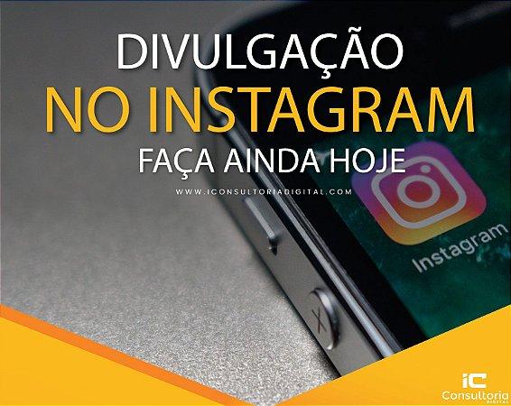 Criação de Posts e Anúncios para o Instagram e Facebook -  Plano Avançado