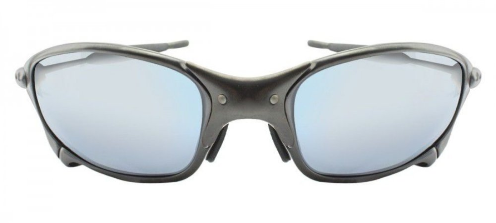 OAKLEY  JULIET - CARBON/BLACK IRIDIUM POLARIZED
