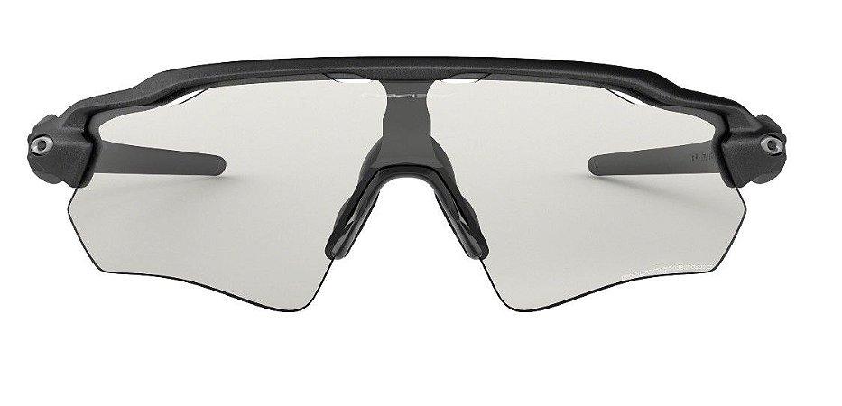 Oakley Radar® EV Path® - Clear To Black Iridium Photochromic
