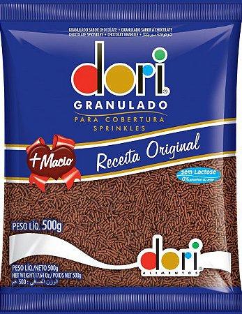 Granulado Dori 500g