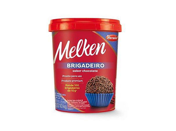 Brigadeiro Melken 1kg - Harald