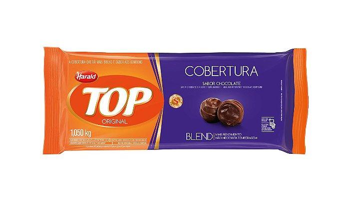 Cobertura Top Barra Blend 1,050kg - Harald
