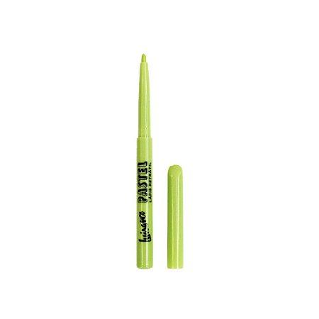 Lápis Retrátil Pastel Verde - Luisance