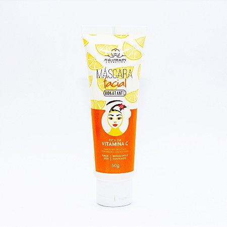 Máscara Vitamina C - Phállebeauty