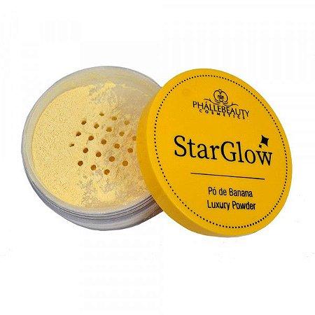 Pó Banana Star Glow - Phállebeauty