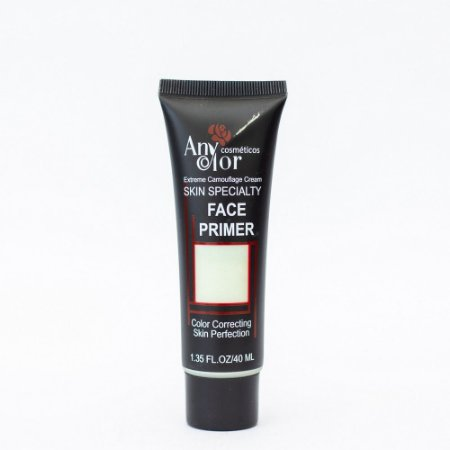 Face Primer 03 - Any Color