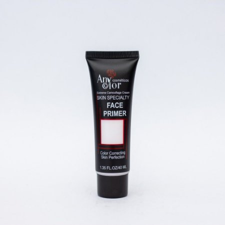 Face Primer 01 - Any Color