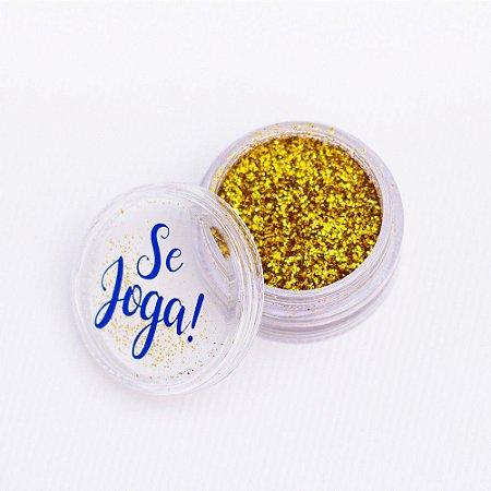Glitter Se Joga na Alegria - Face Beautiful
