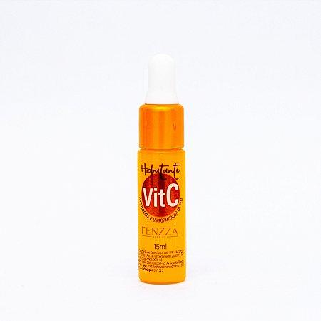 Hidratante Vitamina C - Fenzza
