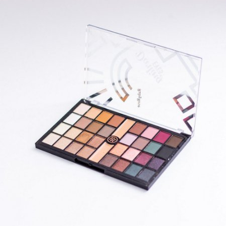 Paleta de Sombras Darling Eyes - Ruby Rose