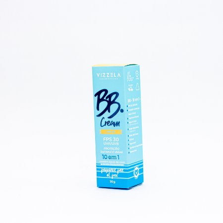 BB Cream Cor 1,5 - Vizzela