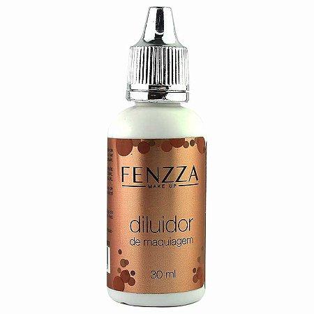 Diluidor de Maquiagem - Fenzza Make Up