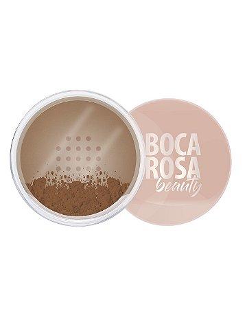 Pó Facial Mármore 03 - Boca Rosa Beauty