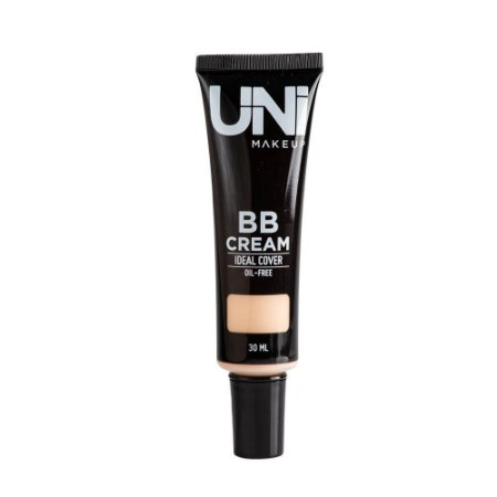 BB Cream Ideal Cover 01 - Uni Makeup
