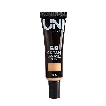 BB Cream Ideal Cover 02 - Uni Makeup