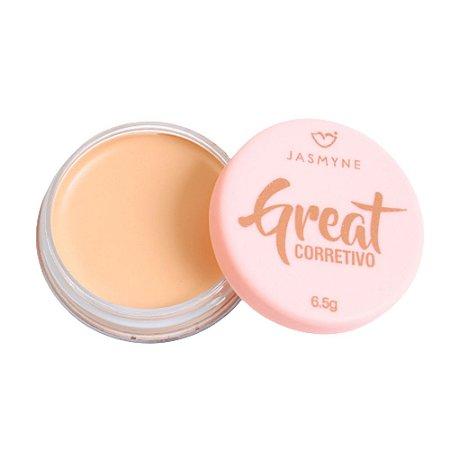 Corretivo Great 03 - Jasmyne