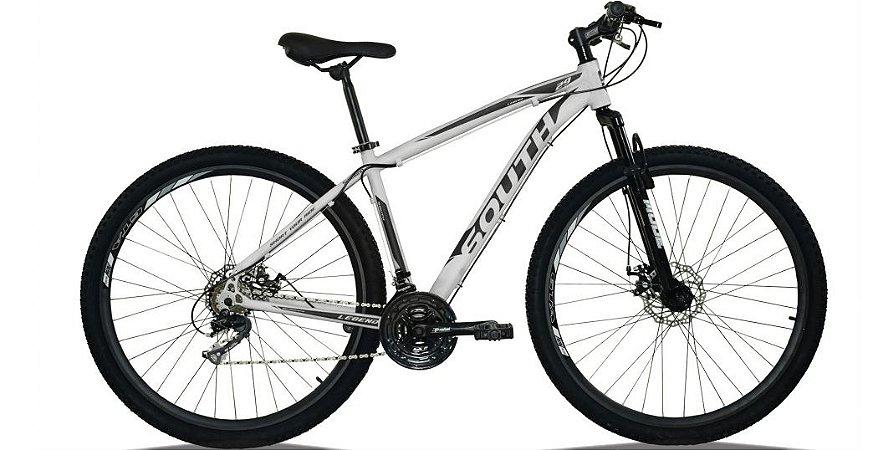 Bicicleta South Legend Aro 29″- Branca