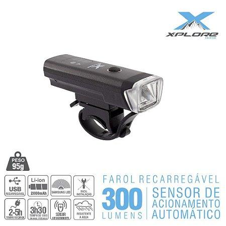 FAROL LED XPLORE PREMIUM 300L
