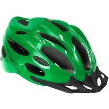 Capacete Absolute Verde
