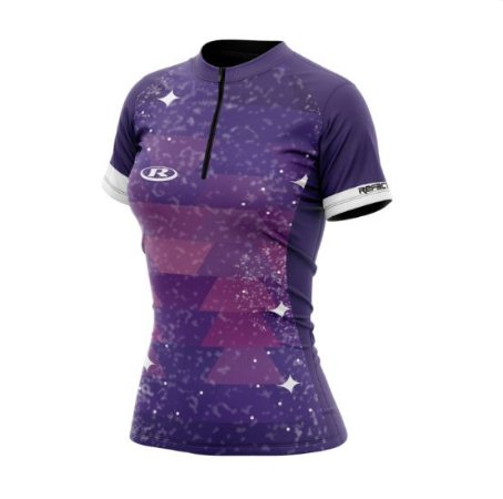 Camisa Feminina Refactor Universe