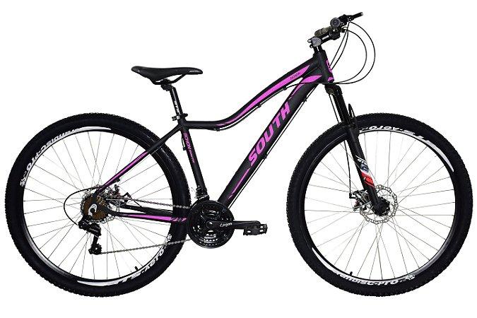 Bicicleta South Schon Aro 29″ ,21 Marchas