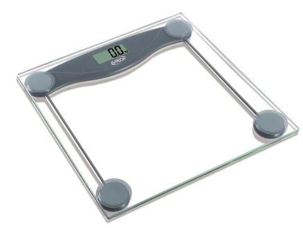 BALANÇA DIGITAL GLASS 10  150 KG G-TECH