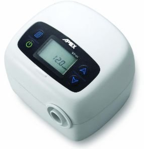 CPAP APEX XT AUTOMATICO RESMED