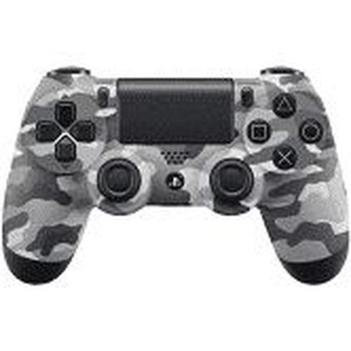 Controle Dualshock 4 - PlayStation 4 - Camuflado Cinza