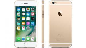 """CELULAR APPLE IPHONE 6S 1688 BZ 32GB / 4G / TELA 4.7"""" / CÂMERAS 12MP E 5MP - GOLD DISPONÍVEL"""